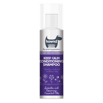 HOWND - KEEP CALM CONDITIONING SHAMPOO