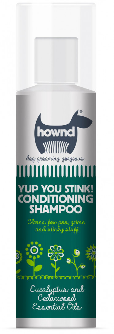 HOWND - YUP YOU STINK! CONDITIONING SHAMPOO