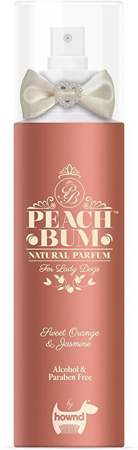 HOWND - PEACH BUM NATURAL PERFUME