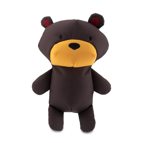 BECO - RECYCLED SOFT TEDDY