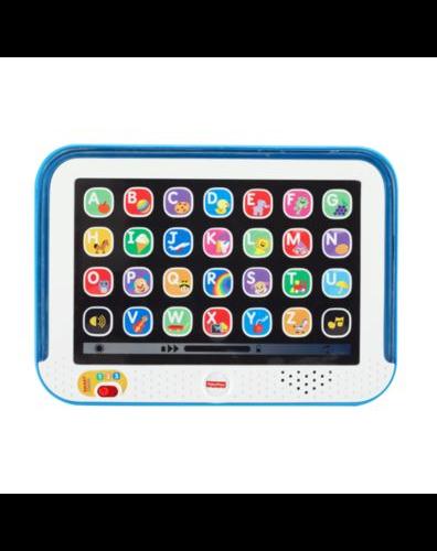 Fisherprice Laugh & Learn® Εκπαιδευτικό Tablet - Μπλε