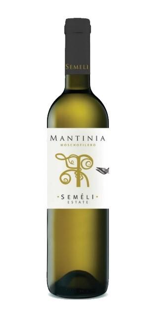 SEMELI MANTINIA