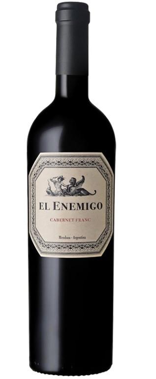 EL ENEMIGO CABERNET FRANC