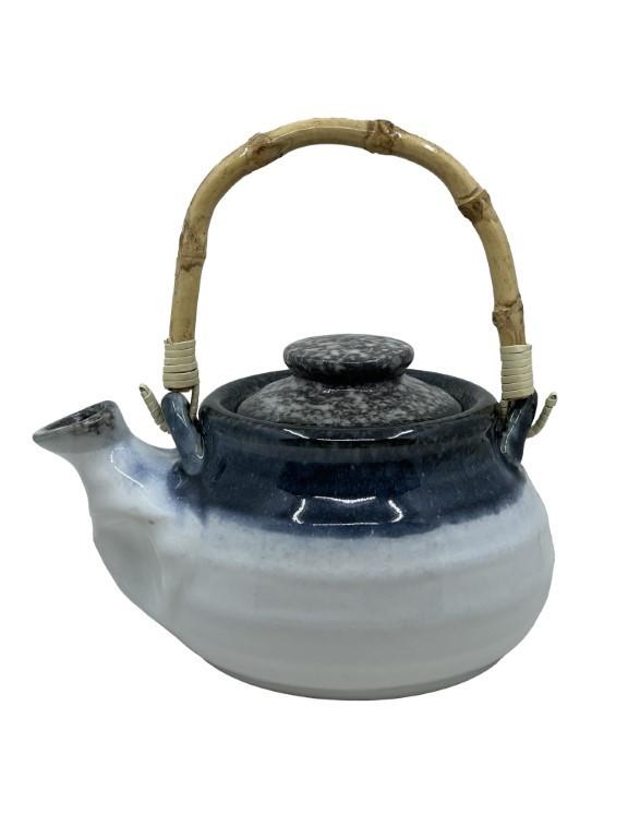Porcelain Teapot - 700 ml