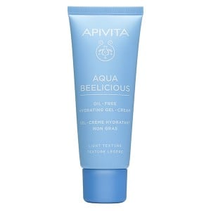 Apivita Aqua Beelicious Oil Free Gel Cream 40ml