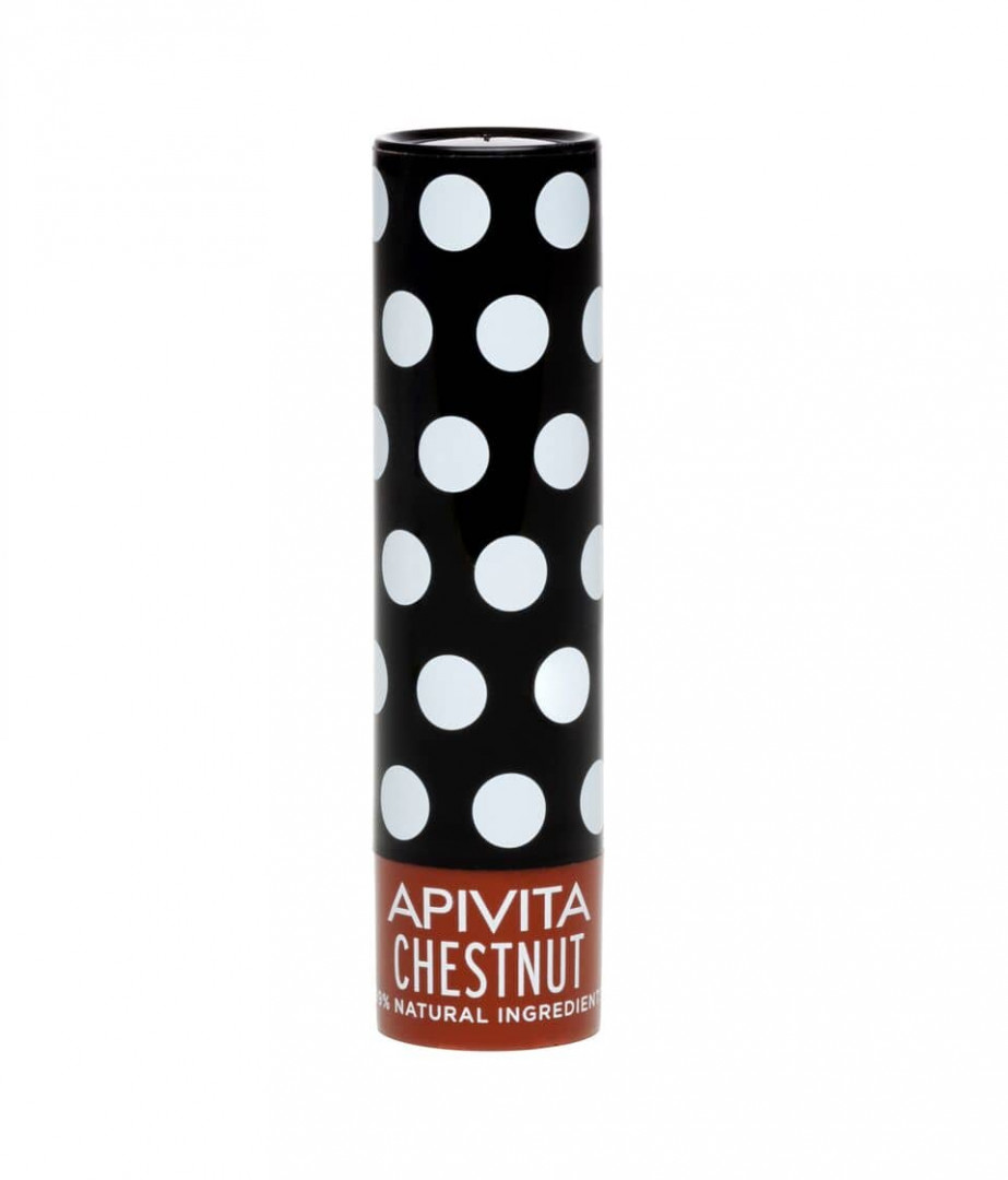 Apivita Chestnut Lip Care Balm