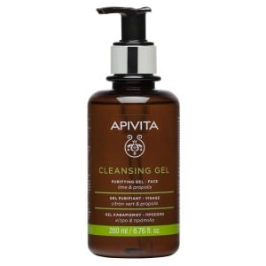 Apivita Cleansing Gel Propolis & Citrus 200ml
