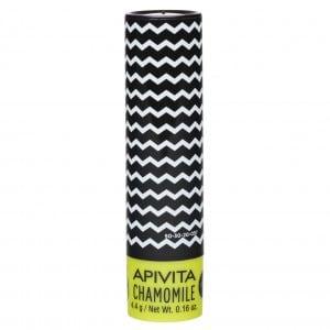 APIVITA LIP-CARE CHAMOMILE SPF15 4.4g