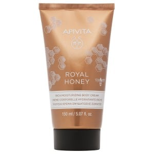 Apivita Royal Honey Body Cream 150ml