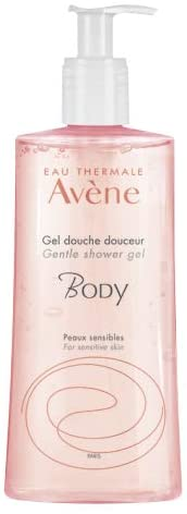Avene Body Shower Gel 500ml
