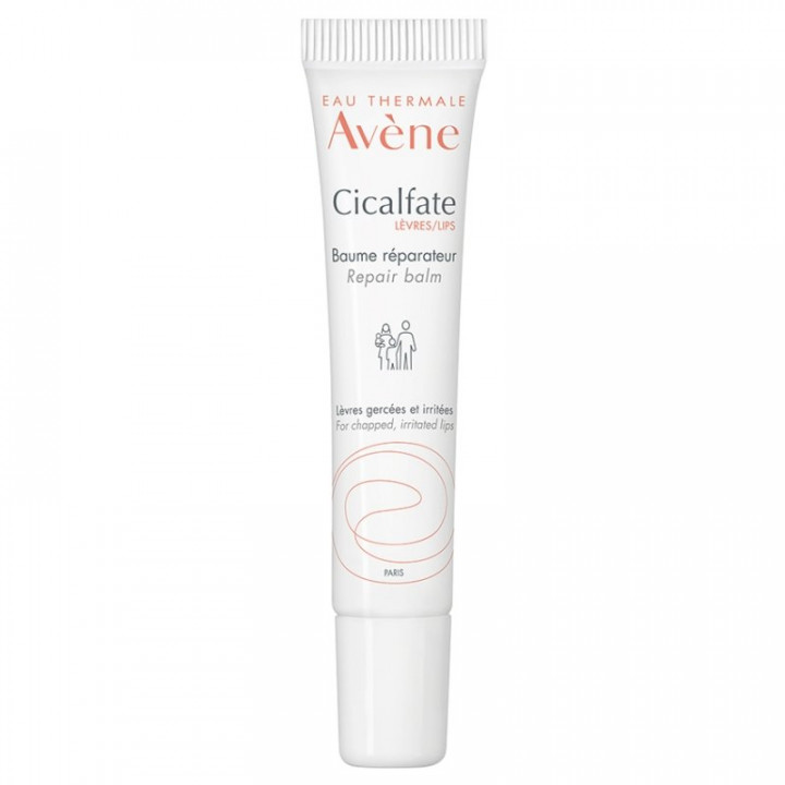 Avene Cicalfate Lip Balm 10ml