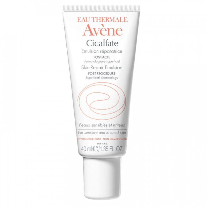 Avene Cicalfate Post Acte 40ml