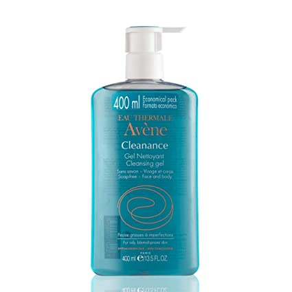 Avene Cleanance Gel 400ml