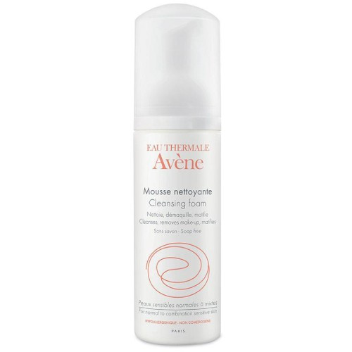 AVENE Cleansing Foam 150ml