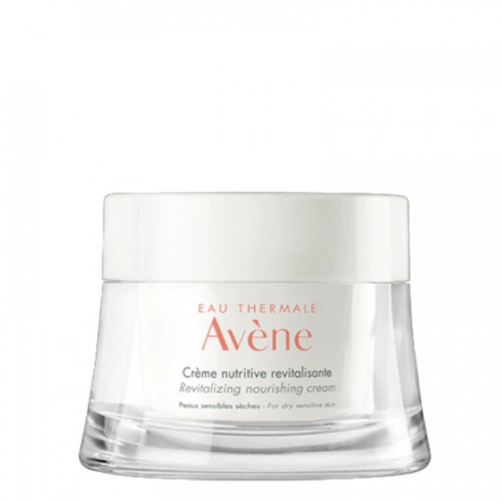 Avene Compensating Revitalizing nourishing cream 50ml