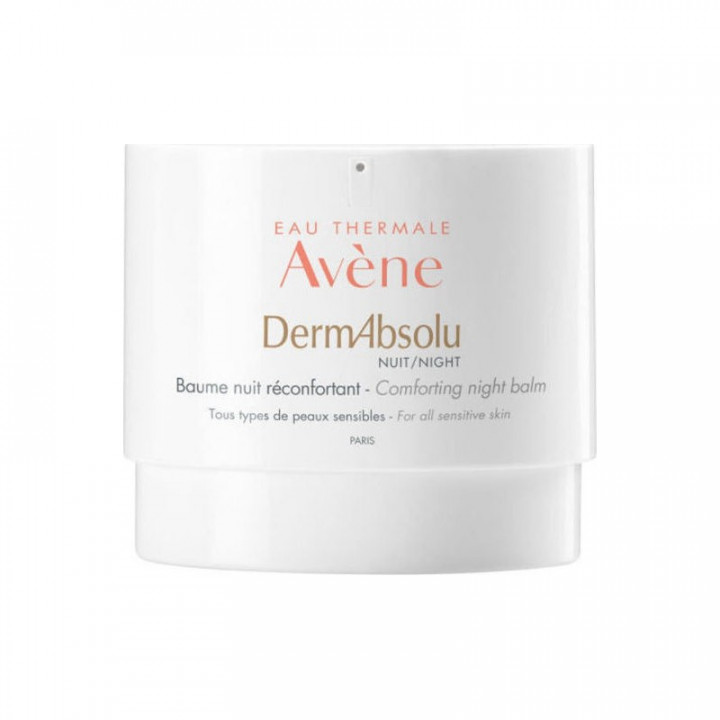 Avene Dermabsol Night Balm 40ml