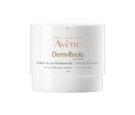 Avene Dermabsolut Cream Day 40ml
