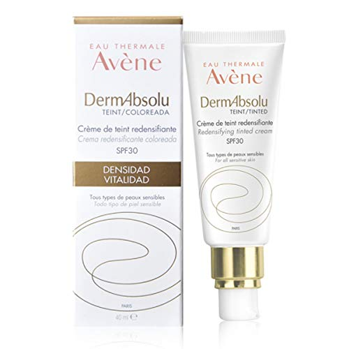 Avene Dermabsolut Cream Teint 40ml