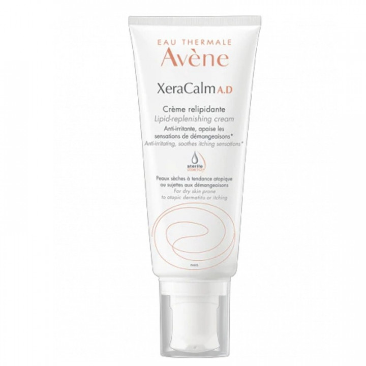 Avene Eau Thermale Xeracalm A.D. Lipid Replenishing Cream 200ml