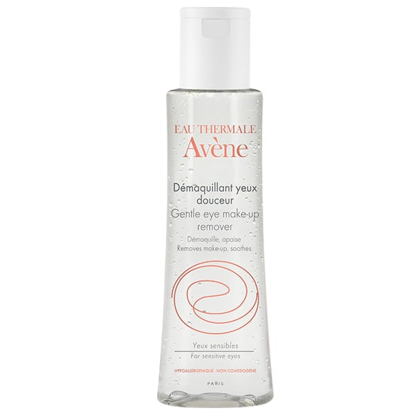 Avene Eye Make-up Remover Lotion 125ml