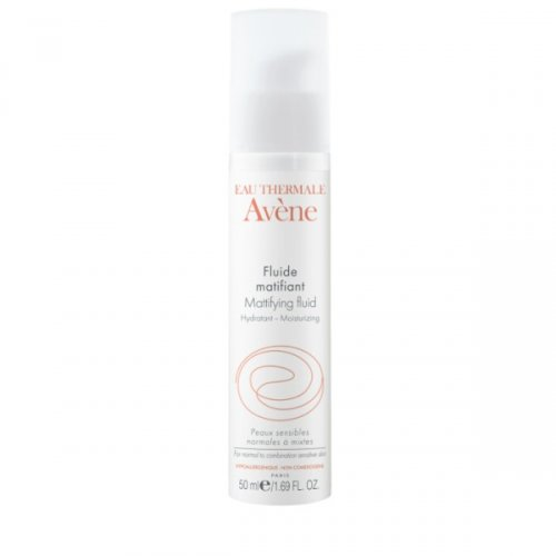 Avene Fluide Hydratant Matifiant Lotion 50ml