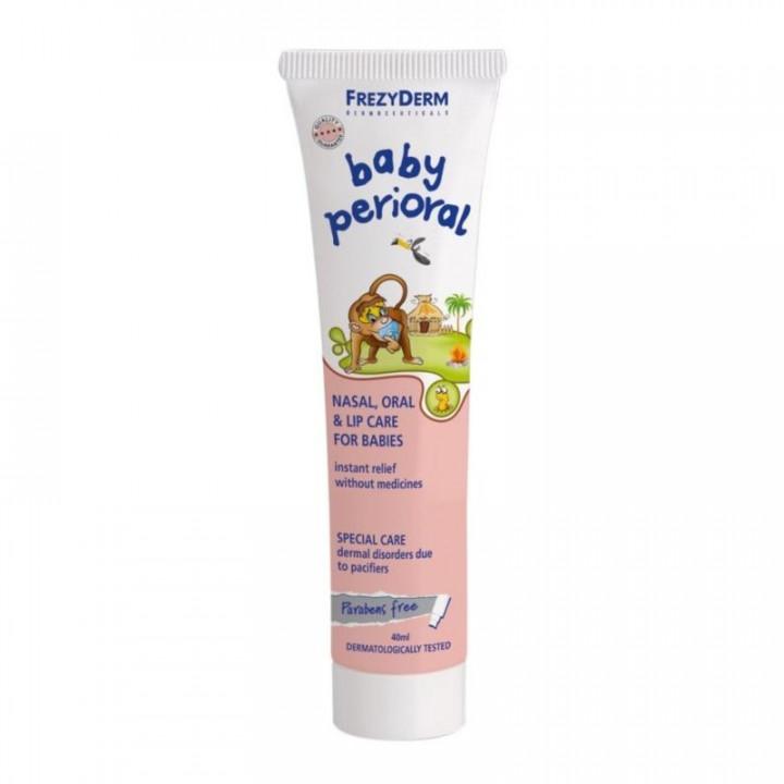 Frezyderm Baby Perioral GEL 40ml