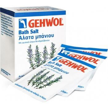 Gehwol Bath Salt 10 x 25gr