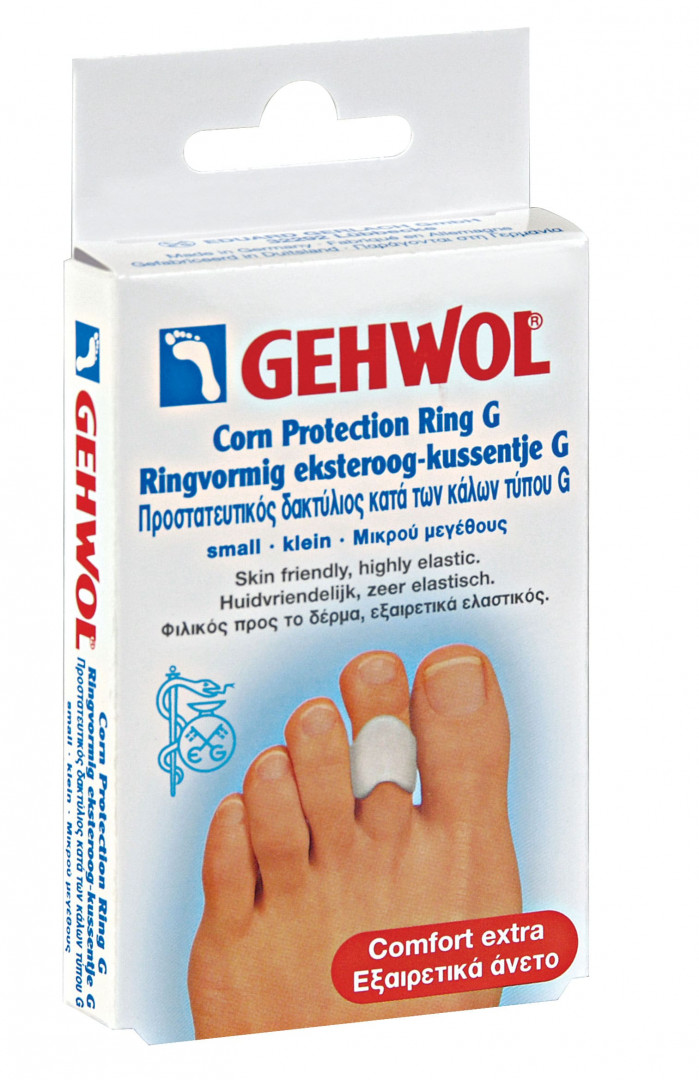 Gehwol Corn Protection Ring G 3pcs