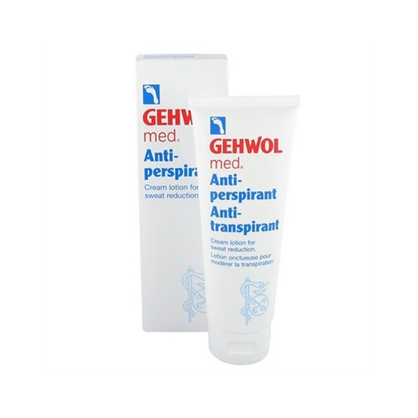Gehwol Med Antipersirant 125ml