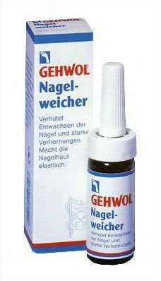 Gehwol Nail Softener Liquid 15ml