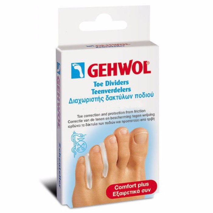 Gehwol Toe Dividers Large - Small