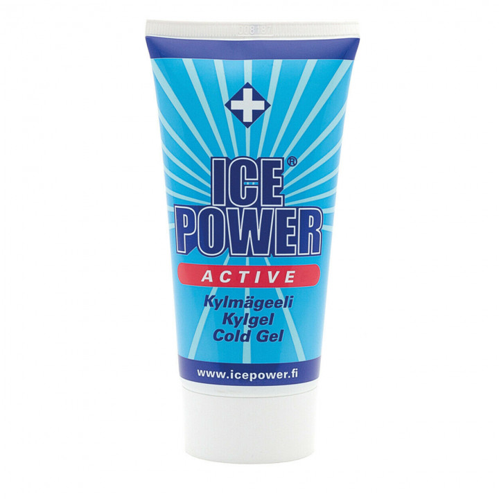 Ice Power Active Cold Gel 150ml