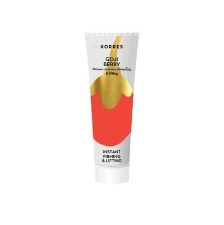 Korres Goji Berry Instant Firming & Lifting Mask 18ml