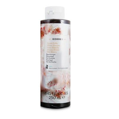 KORRES WHITE BLOSSOM Shower Gel 250ML