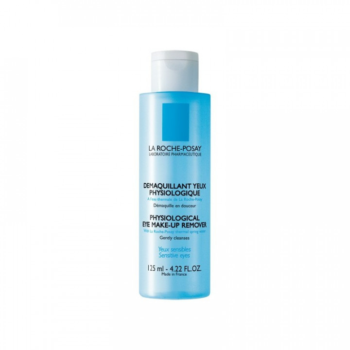 La Roche Posay Demaquillant Eyes 125ml