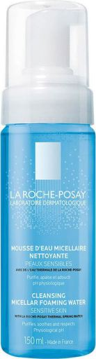 La Roche Posay Eau Cleasing Micellar Foaming Water 150ml