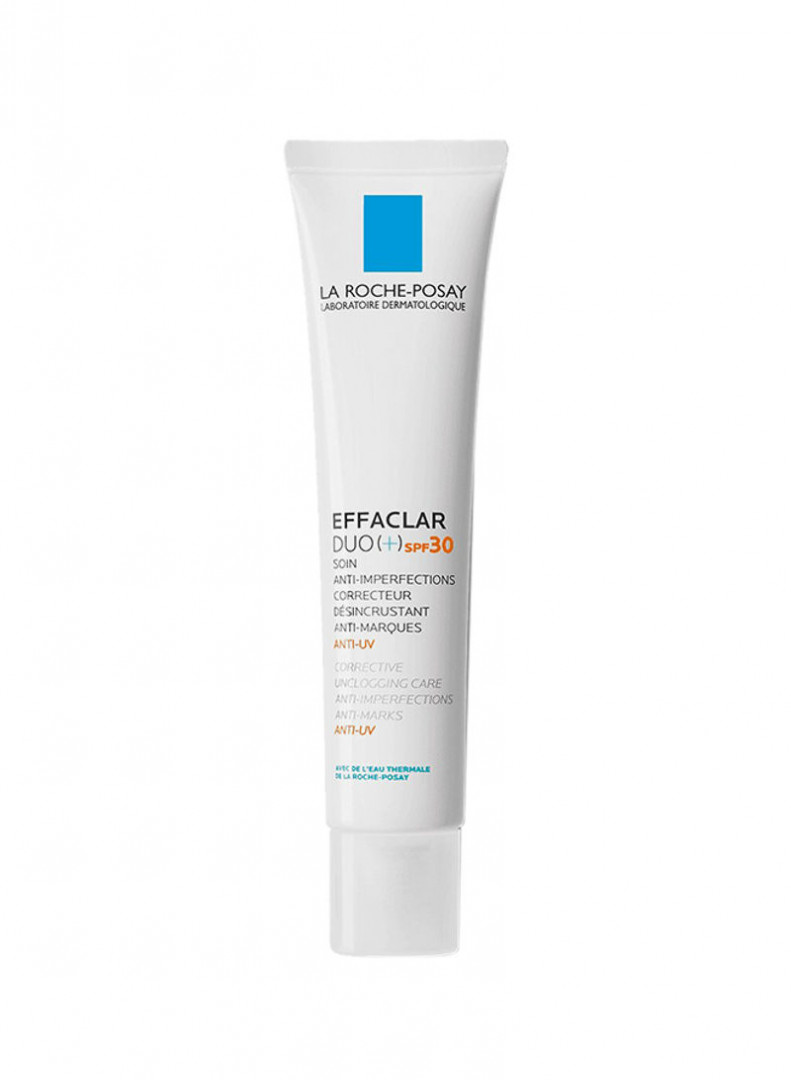 La Roche Posay Efaclar Duo AntiImperfection Cream 40ml SPF30
