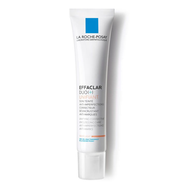 La Roche Posay Effaclar Duo [+] Unifiant Light 40ml
