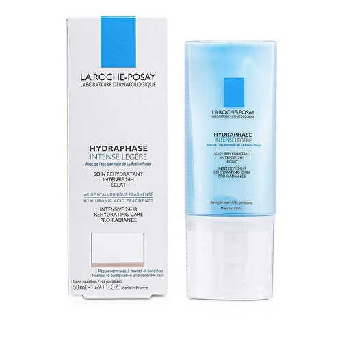 La Roche Posay Hydraphase Intense Legere Rehydrating Care 50ml