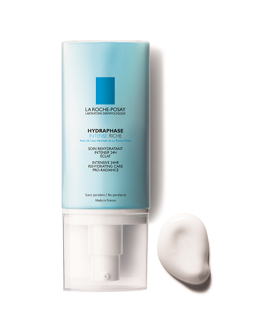 La Roche Posay Hydraphase Intense Rich Hyaluronic Acid Cream 50ml