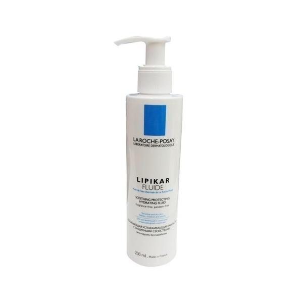 La Roche Posay Lipikar Soothing Protecting Hydrating Fluid 200ml
