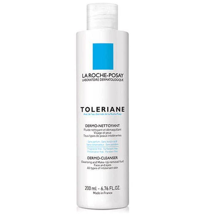La Roche Posay Toleriane Dermo Face Cleanser 200ml