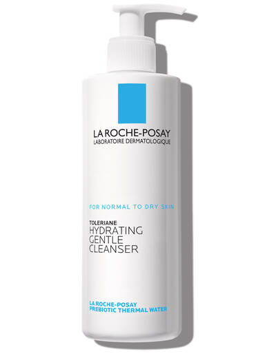 La Roche Posay TOLERIANE HYDRATING GENTLE FACIAL CLEANSER 400ml