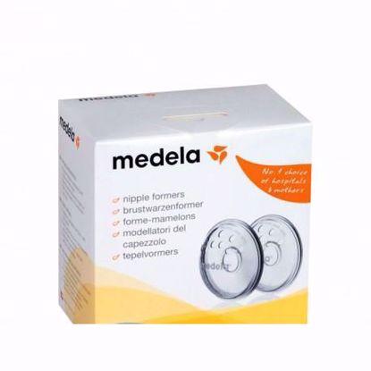 Medela Breastshells 2pcs