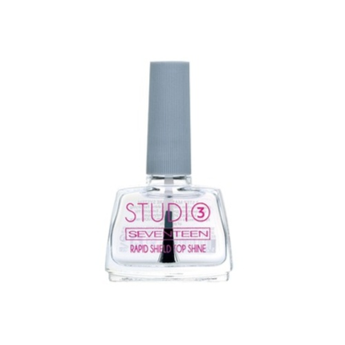 SEVENTEEN STUDIO RAPID SHIELD TOP SHINE 12ML