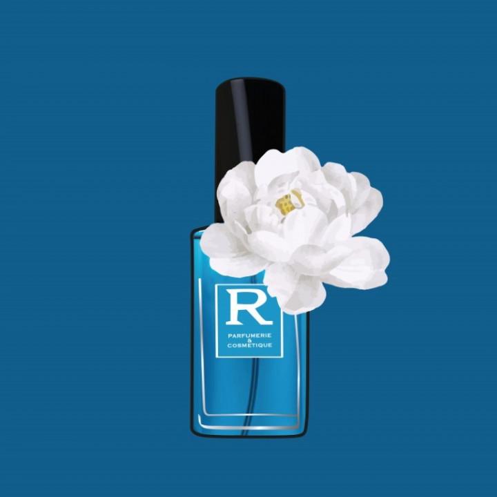 Type R. CAVALLI   #119  -  PARADISO FOR WOMEN  -  50ml