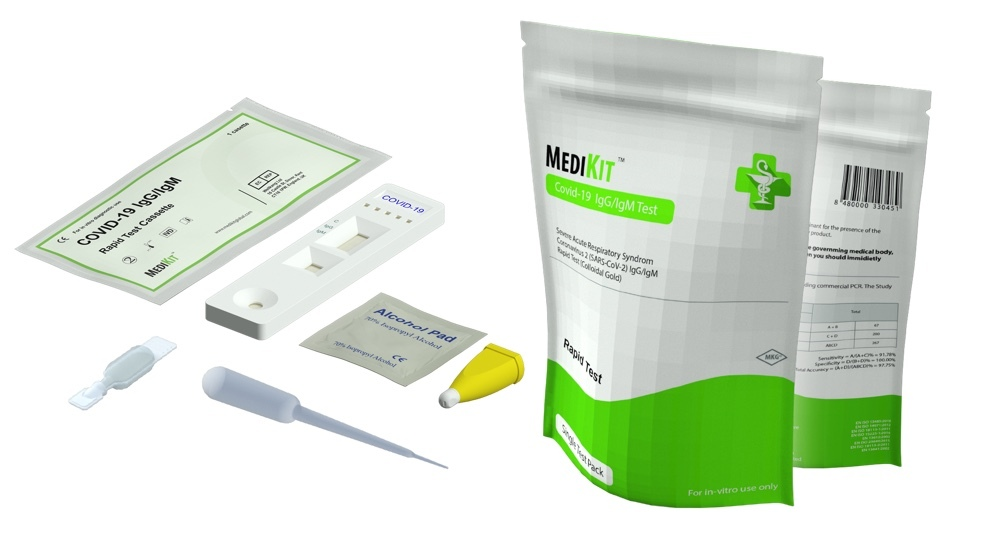 MediKit Nicosia