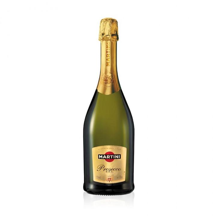MARTINI PROSECCO EXTRA DRY SPARKLING WINE 75CL