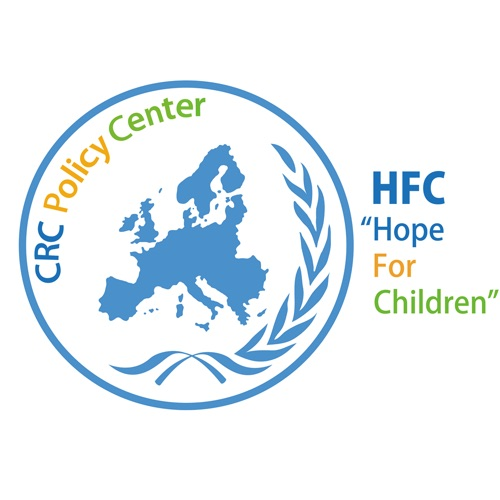 Hope For Children - CRC Policy Center