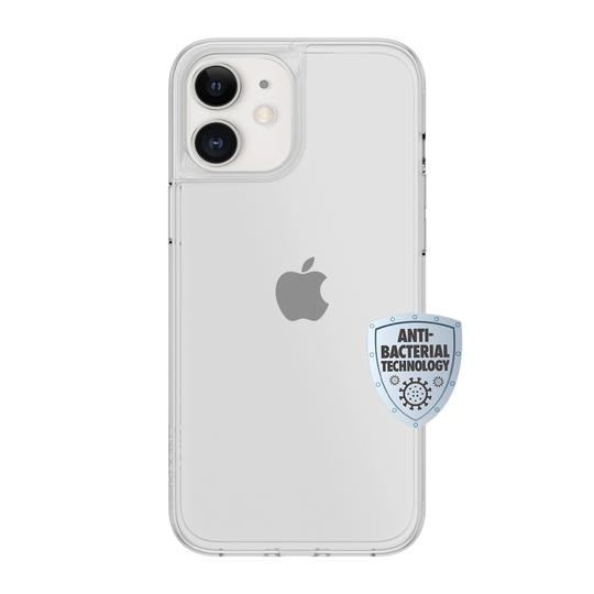 Skech Crystal Clear For iPhone 12 Mini - Clear